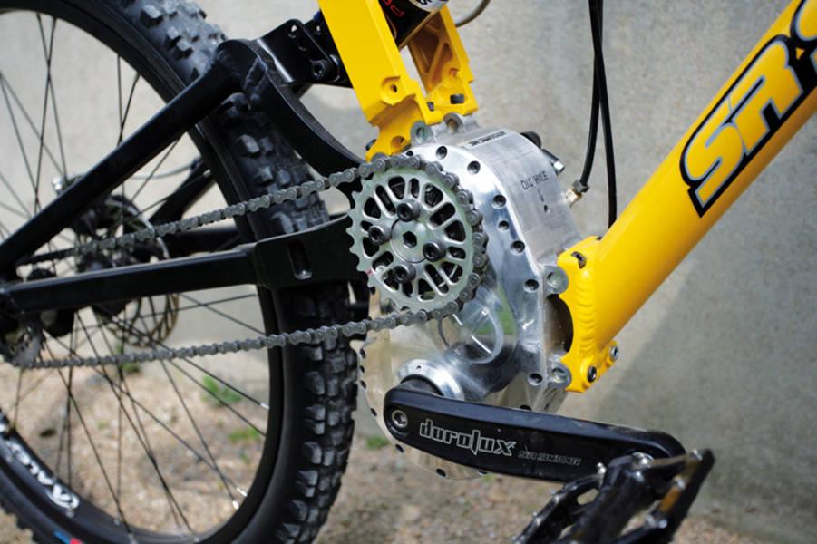 Company History Sr Suntour Cycling