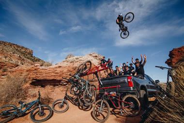 WERX Camp 2021 Utah, USA